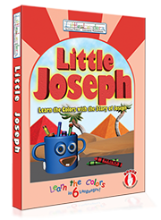 Little Joseph Video