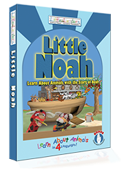 Little Noah Video